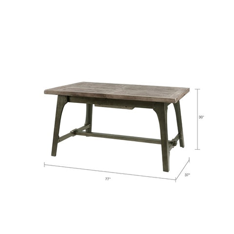 Oliver Extension Dining Table (Almost Gone)