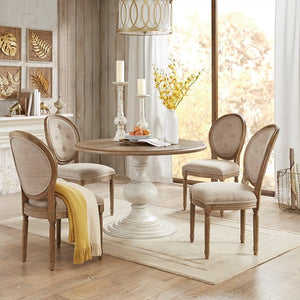 Madison Lexi Walnut Dining Table