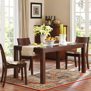 Harbor Brown Dining Table (Almost Gone)