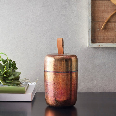 Mina Accent Container