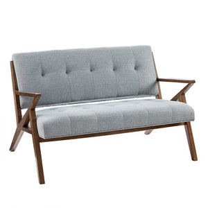 Rocket Loveseat Seafoam