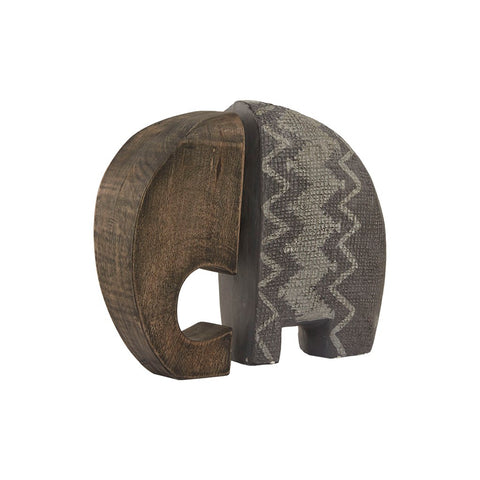 Image of Earl Ecomix Elephant Wood Set