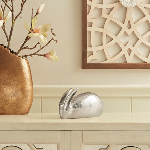 Image of Madison Park Rabbit Decor (Small)