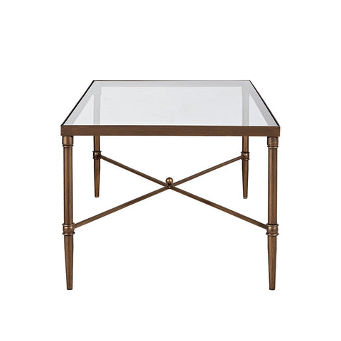 Image of Porter Rectangle Coffee Table
