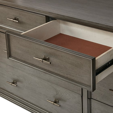 Image of 7-Drawer Yardley Dresser