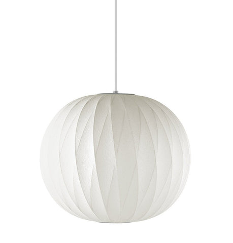 Bubble Ball Criss Cross Pendant Lamp - Reproduction