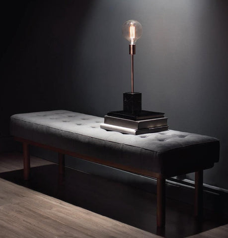 Nea Marble Table Lamp