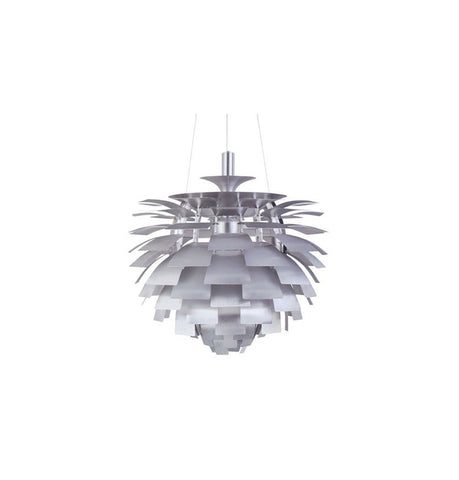 Image of Artichoke Pendant Light - Medium - Reproduction