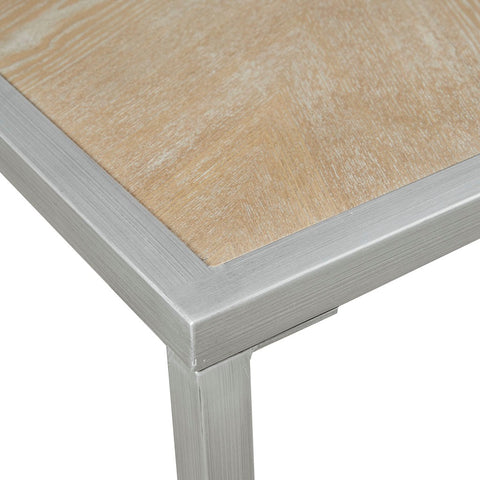 Image of Willow Veneer Cocktail Table