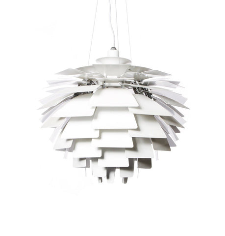 Artichoke Pendant Light - Medium - Reproduction