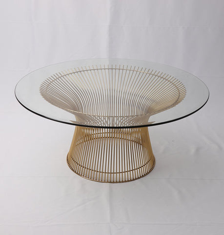 Image of Warren Coffee Table - Reproduction
