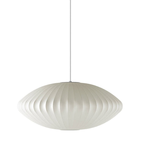 Bubble Saucer Pendant Lamp - Reproduction