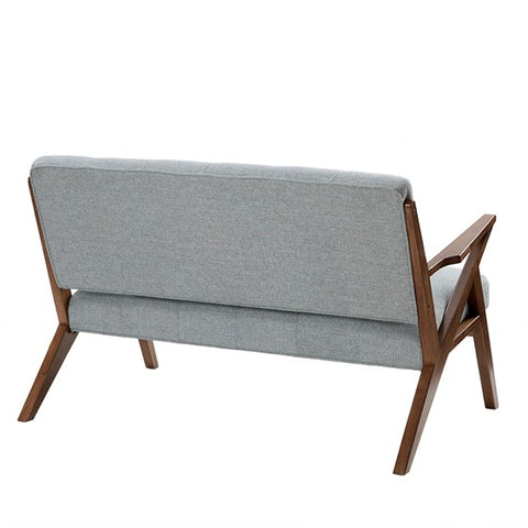 Image of Rocket Loveseat Seafoam