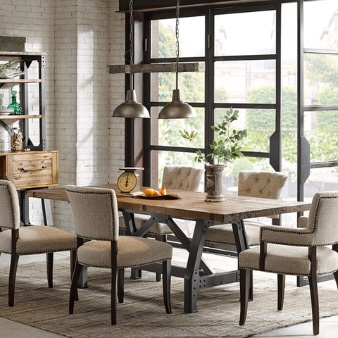 Image of Lancaster Dining Table