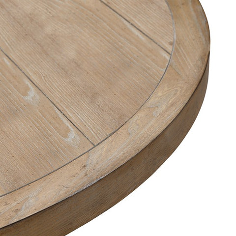 Image of Xavier Round Dining Table
