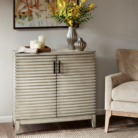 Image of West Ridge Cream Accent Chest (Almost Gone)