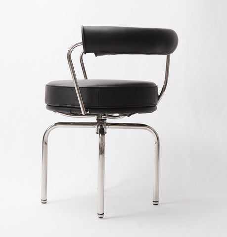 Image of LC7 Swivel Chair - Reproduction