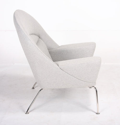 Image of Aodh Lounge Chair