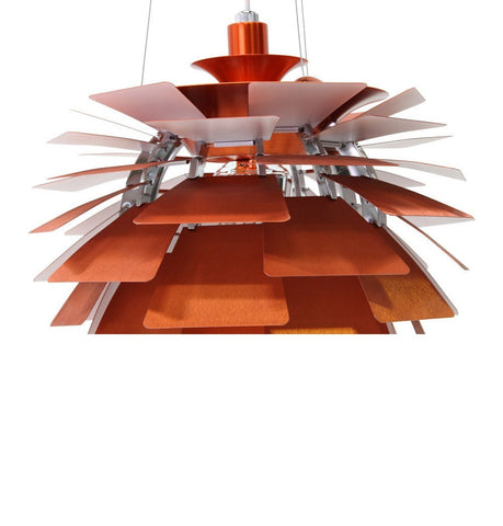 Image of Artichoke Pendant Light - Reproduction