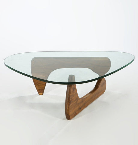 Image of Triangle Coffee Table