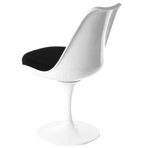 Tulip Side Chair - ABS - Reproduction