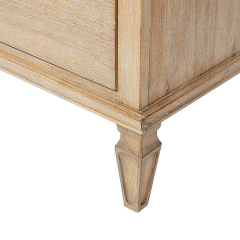 Image of 6-Drawer Victoria Dresser