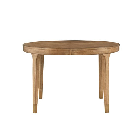 Abbey Natural Dining Table