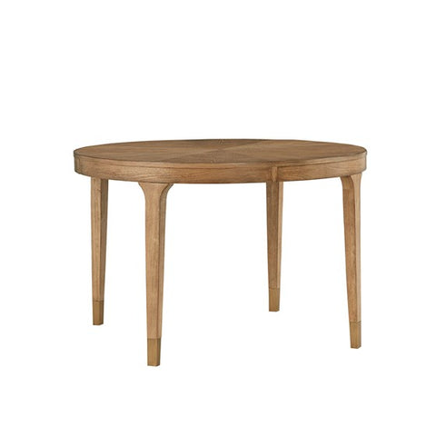 Image of Abbey Natural Dining Table
