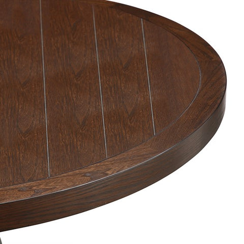 Charles Round Dining Table