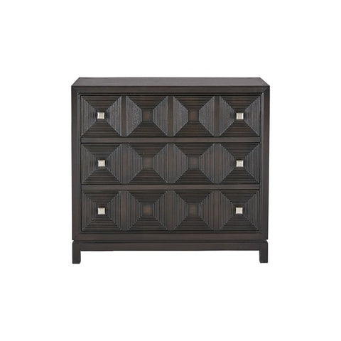 Cecilia Accent Chest with 3 Drawers (Almost Gone)