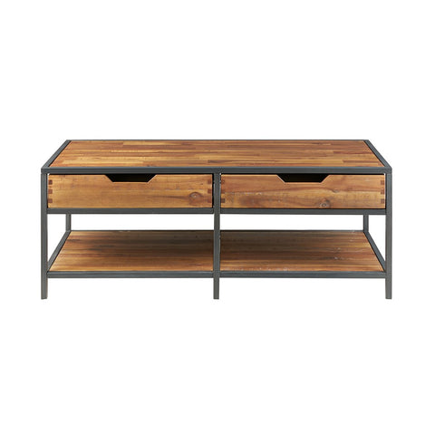 Hudson Natural Coffee Table