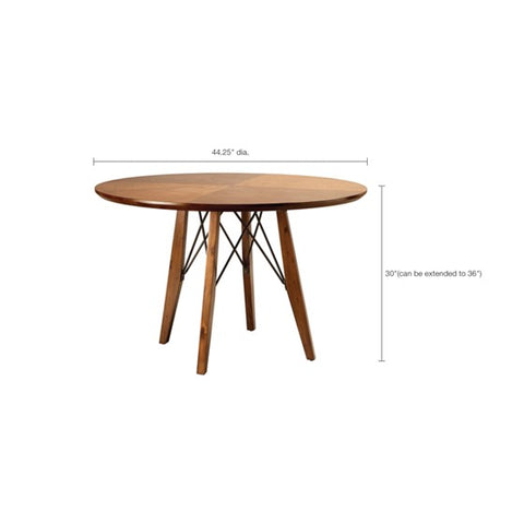 Clark Round Dining/Pub Table