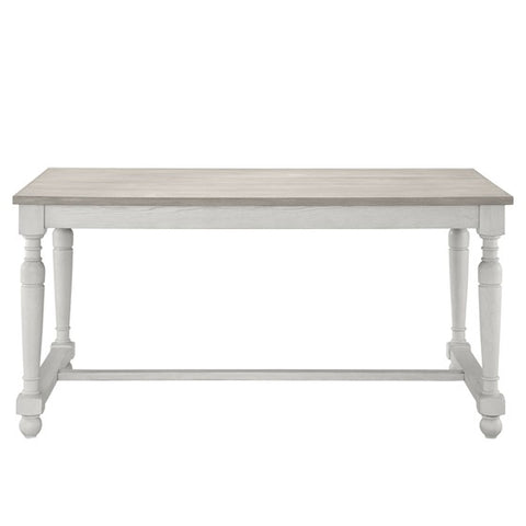 Winfield Natural Cream Dining Table (Almost Gone)