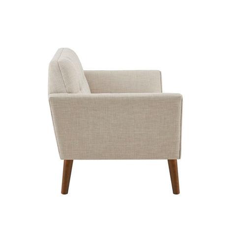 Image of Newport Loveseat Light Grey (Almost Gone)
