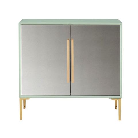 Curry 2 Door Accent Cabinet