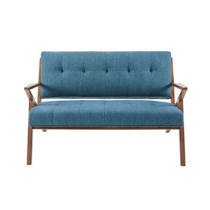 Rocket Loveseat Blue (ETA 10/13/2020)