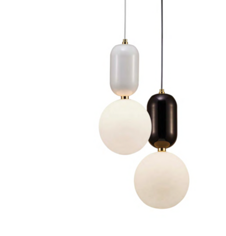 Image of Aletha Pendant Lamp
