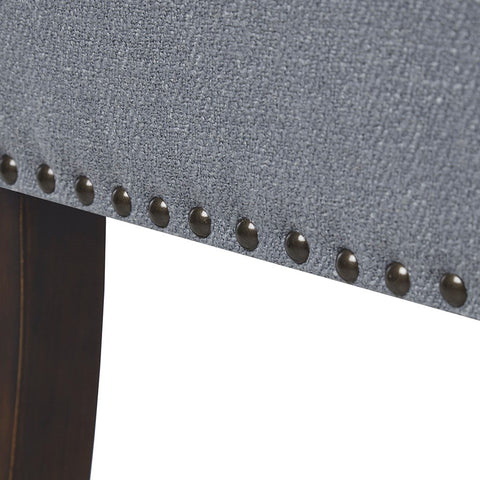 Image of Welburn Blue Accent Bench (ETA 11/20/2020)