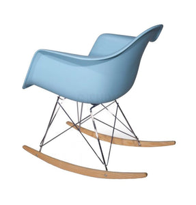 RAR Rocking Chair - Reproduction