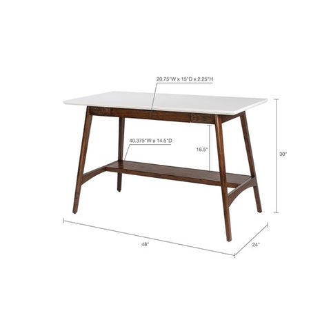 Parker Writing Desk (ETA 10/07/2020)
