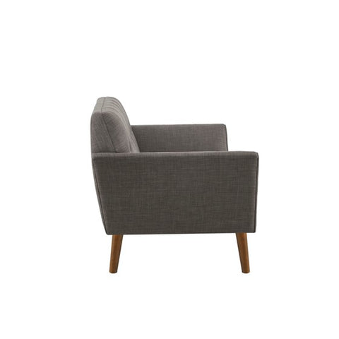 Newport Loveseat Charcoal