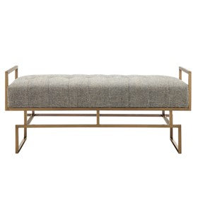 Image of Rickard Antique Accent Bench