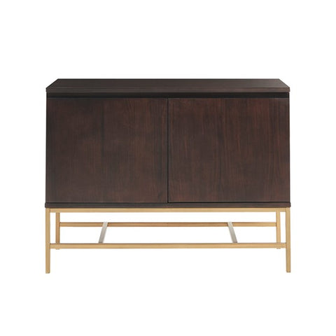 Allister Accent Morocco Gold Cabinet