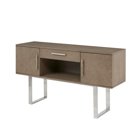 Junn Washed Grey Sideboard (Almost Gone)