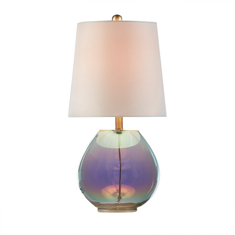 Image of Ranier Green Table Lamp