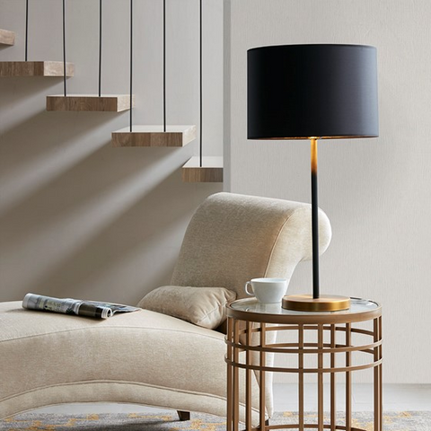 Image of Hunts Table Lamp
