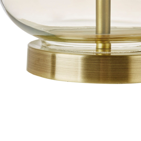Ellipse Gold Table Lamp Set Of 2