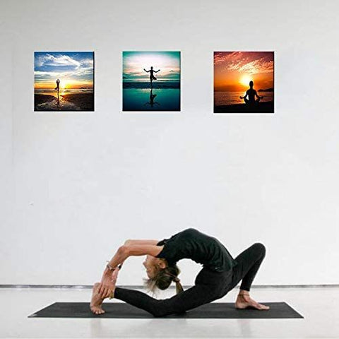 Do Yoga Wall Art