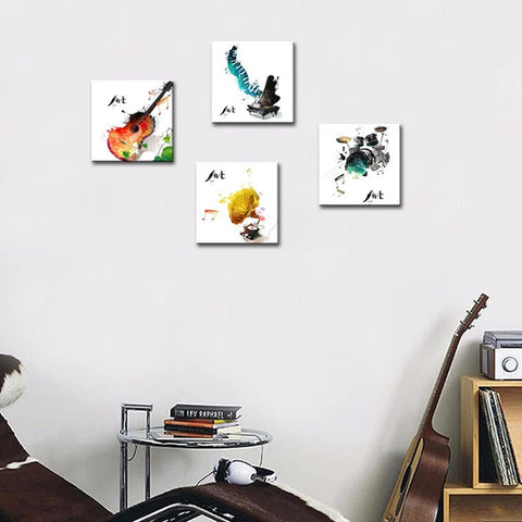 Classical Music Wall Decor