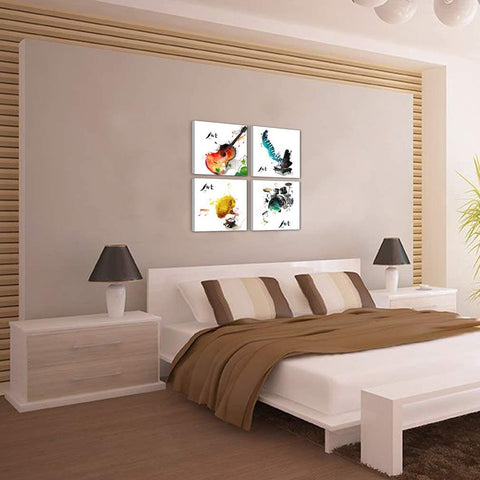 Image of Classical Music Wall Decor